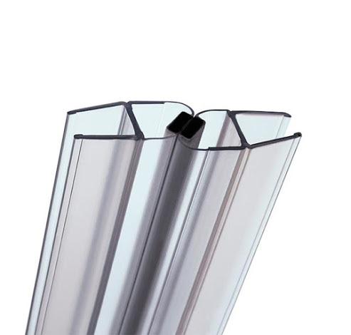 Magnetprofil für Gummidichtungen
